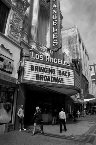 los angeles photography