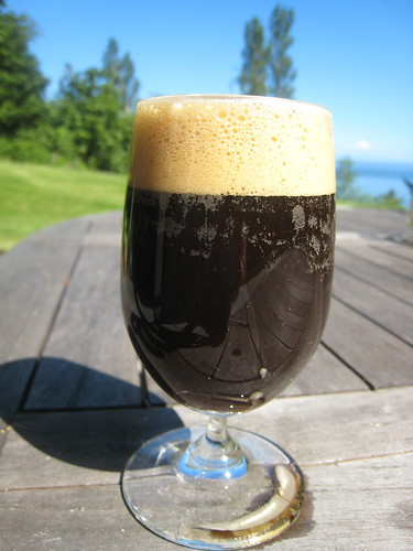 My Imperial Stout