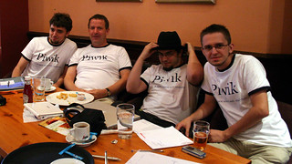 The Piwik Team