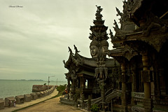 Sanctuary of Truth 4