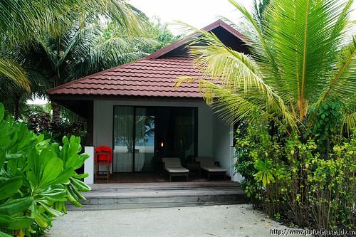 Deluxe Room,Kani,Maldives