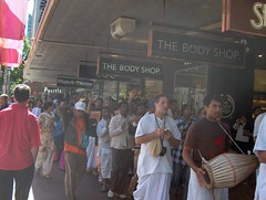 And plenty of devotees as well !