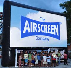airscreen