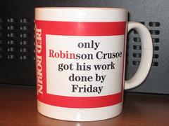 racist mug