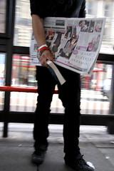 Free Newspaper Research