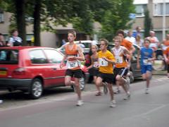 Voorronde Ronde van Naestenbest - 2