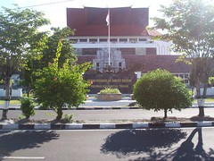 Gedung DPRD