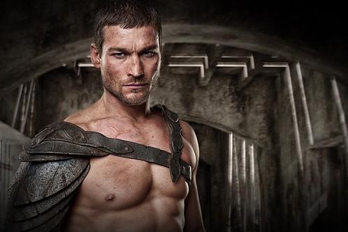 Spartacus 2010
