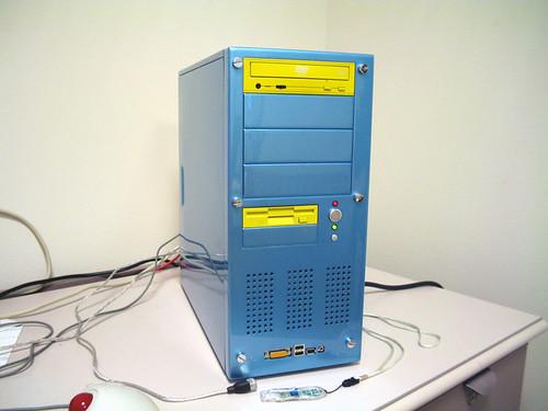 Blue PC