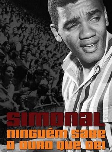 Cartaz de documentário sobre Wilson Simonal