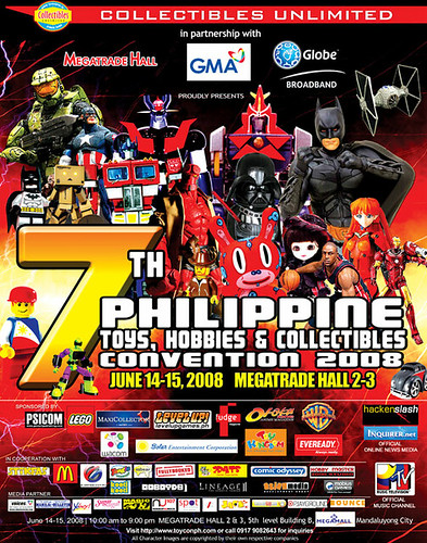 7th Philippine Toy Convention