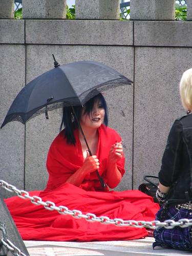 05 - Tokyo - Harajuku - 20080615