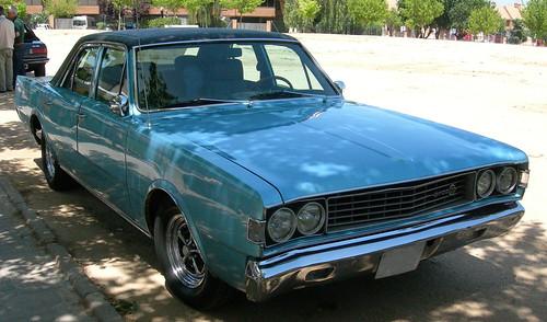 Dodge 3700GT