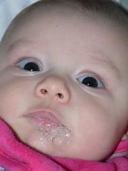 Or Rabid Baby