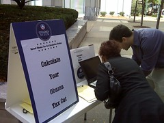 Obama Tax Cut Calculator Station_Trenton, NJ_1...