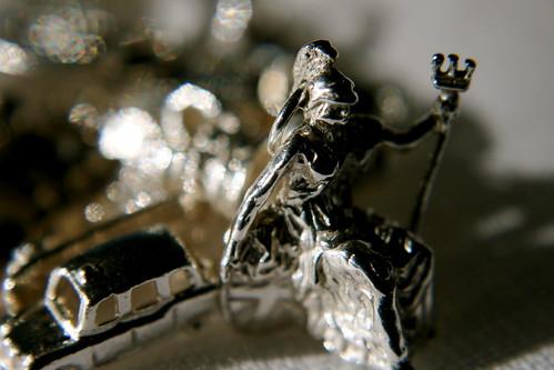 Charm Bracelet: Britannia
