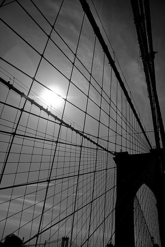 Brooklyn Bridge #5