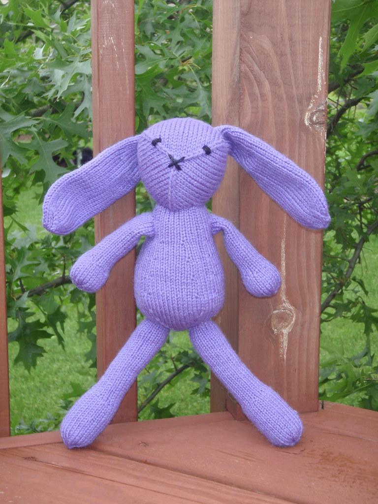 Lovable Bunny