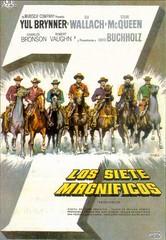 1960-Los 7 magn�ficos