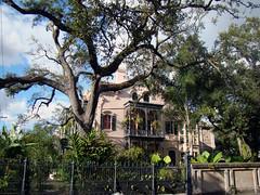 Big Ol' House