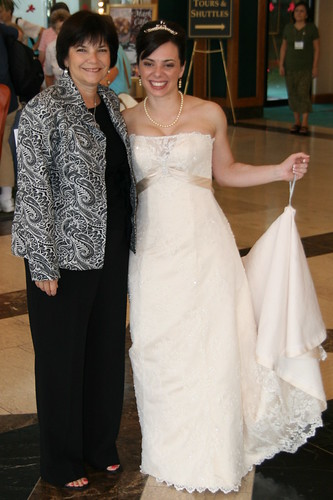 Erin & Rand - Wedding 003 by Korak.