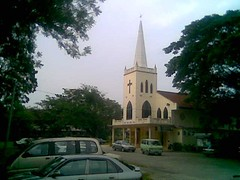 SP Church of Christ the king