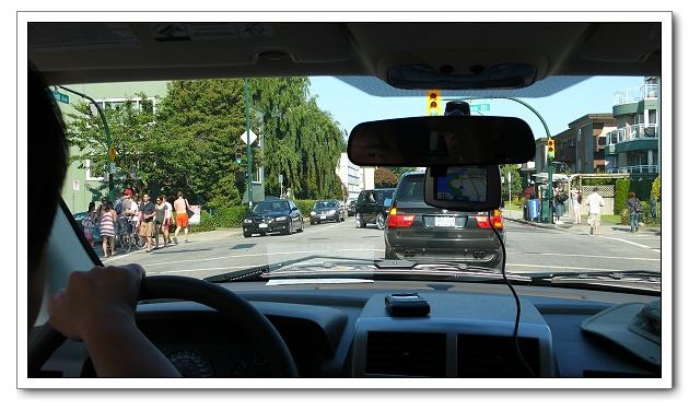[2008 Canada] 加拿大卑詩省開車自助遊 - 如何租車 @ Justin 的生活札記 :: 痞客邦