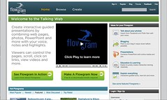 Flowgram Home Page