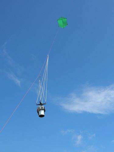 Lightweight Rig Airborne