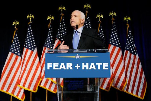 McCain Two-Point Campaign Program