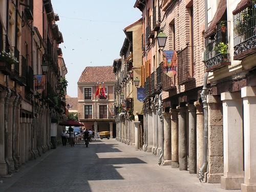 La calle mayor