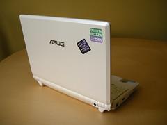 EeePc 900 personalizzato