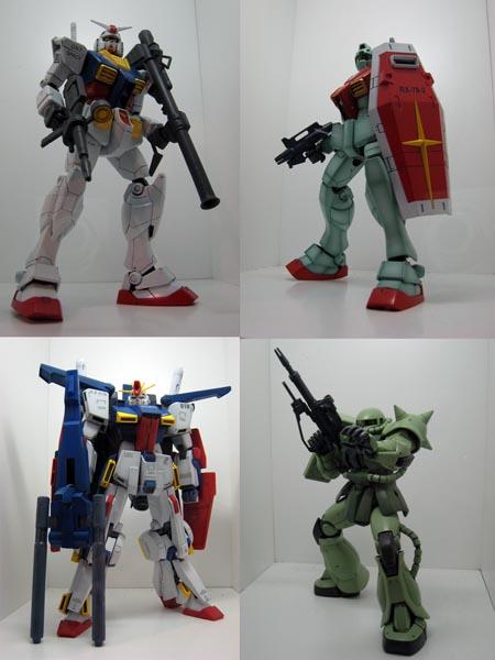 大ロボット博 2