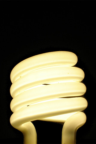 biofriendly light bulb
