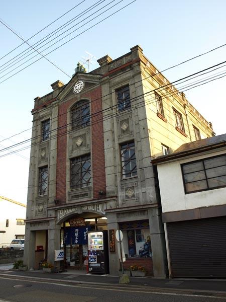 バンダイスポーツ七日町店