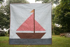 Sail Away for Baby Thompson