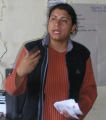 Luis Andrango