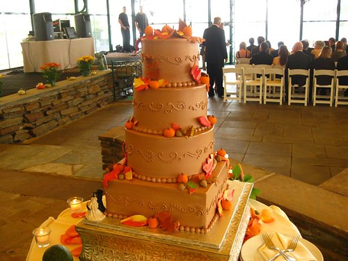 Kate's Wedding Cake 1