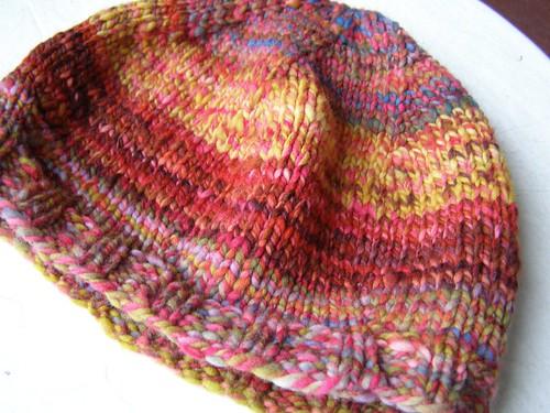 SOAR hat