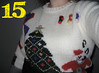 Mom's Christmas Sweater - Day 15