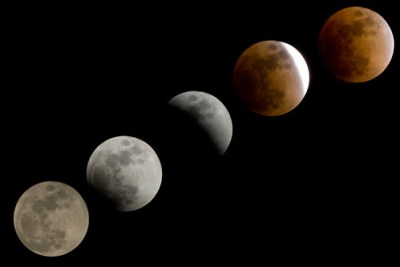 Eclipse Sequence