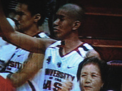 thiele of ue red warriors