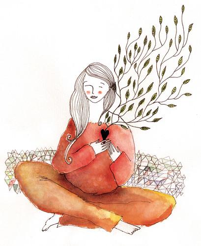 pra ver se inspira by Eva Uviedo