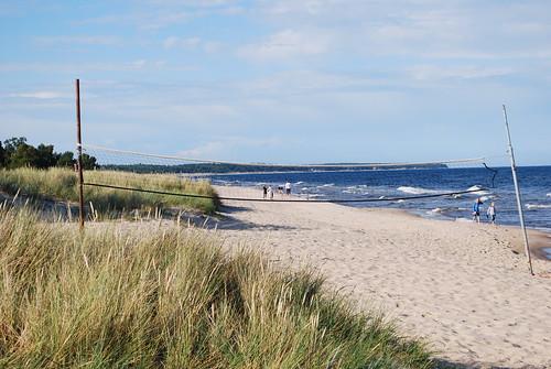 Skåne's east coast
