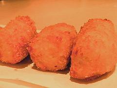 Croquetas de pollo, MyLastBite.com