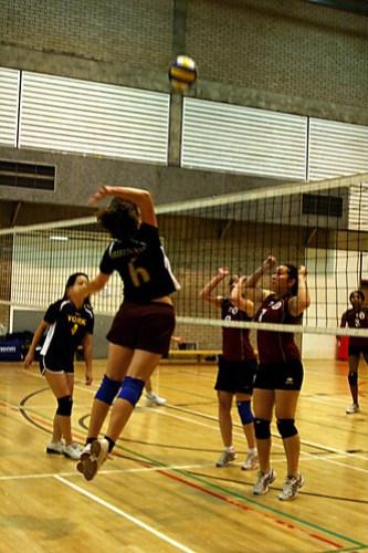 Women's Volleyball vs. Sheffield Hallam firsts,10.12 Alexandru Hristea (3)