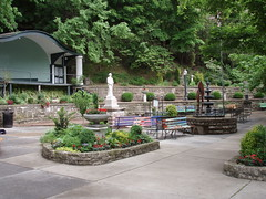 Basin Park, Eureka Springs