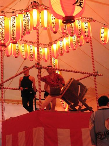109 - Hie-Jinja Shrine - 20080613