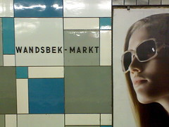 Wandsbek Markt 1