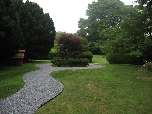Garden Walk Orchard Hill